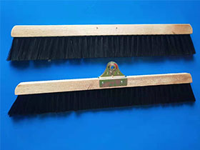Broom brush