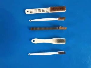 rust removal brush